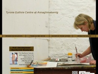 Tyroneguthrie.ie - Tyrone Guthrie Centre at Annaghmakerrig H18 PP70 | Tyrone Guthrie Centre