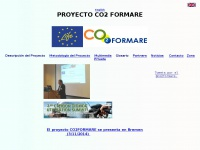 CO2formare