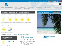 weathermaldives.com