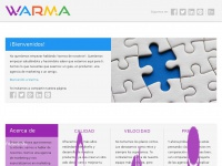 Warma.pe - Warma - Marketing Digital especializados en desarrollo de páginas web con un enfoque en SEO, CRM & CMS
