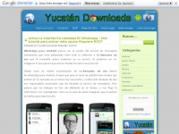 Yucatandownloads.blogspot.mx - Yucatán Downloads