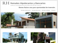 remateshipotecarios.com.mx