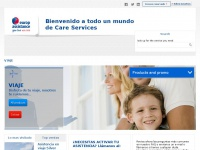 Homepage PE | Europ Assistance