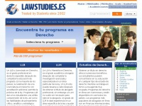 Lawstudies