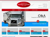 transportesoya.com