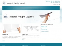 Integral Freight Logistic