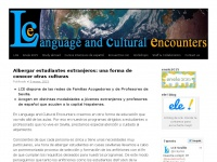 Language and Cultural Encounters | info@lceseville.com      +34 /954619598