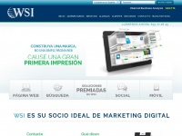Wsiexpertsites.es - Marketing Digital Madrid - WSI - Soluciones y Servicios Profesionales de Marketing Digital en Madrid