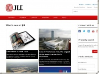 Jll.ro - Commercial property and investment management services | JLL Romania
