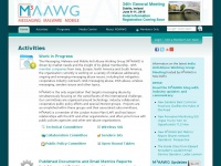 M3aawg.org - Home   M3AAWG
