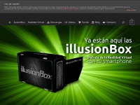 illusionbox.es