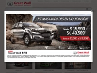 greatwall.com.pe