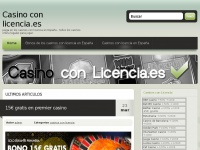 casinoconlicencia.es