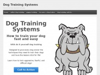 Dogtrainingsystems.net