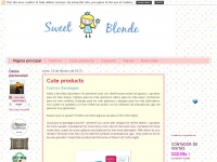 yousweetblonde.blogspot.com