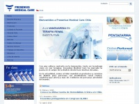 Fmc-ag.cl - Fresenius Medical Care - Chile