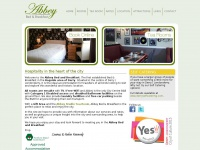 Abbeyaccommodation.com - Abbey Bed & Breakfast, Derry / Londonderry, Accommodation, Hotels, Hostels, City Breaks