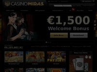 casinomidas.co.za