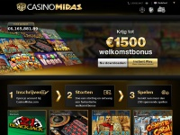 casinomidas.nl