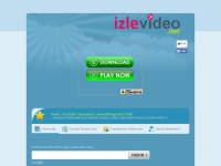 Izlevideo.net - YouTube, Facebook Video Indir - Online Video Indirme Sitesi