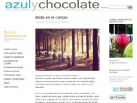 Blog de Azulychocolate | Decoracion original para su evento