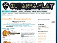 guitarra-play.blogspot.com