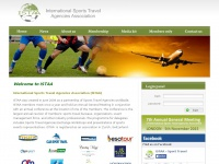 Istaa.org - i.s.t.a.a. – International Sports Travel Agencies Association