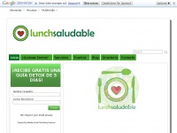 lunchsaludable.com
