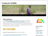 atabalfundacion.wordpress.com