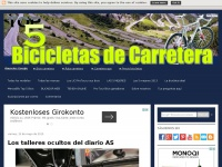 top5bicis.com