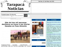 tarapacanoticias.cl