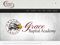 Graceibc.org - Grace Independent Baptist Church | Ocean Springs, MS