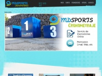 Mdsports.es - Eventos Deportivos & Cronometraje - MD Sports