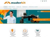 Maderkit.com.co - Maderkit S.A.