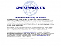 Gweservices.biz - GWE Services LTD - Expertos en Marketing de Afiliados