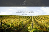 Chinigue.cl - CHINIGUE WINERY