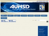 Auhsd.us - Anaheim Union High School District - HOME