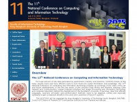 Nccit.net - The 14th National Conference on Computing and Information Technology - NCCIT2018
