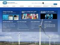Esb.ie - Homepage - Electricity Supply Board