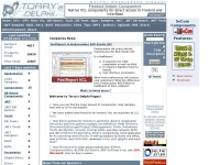 Torry.net - Torry's Delphi Pages