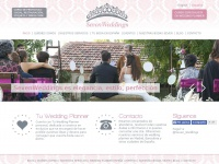 Wedding Planner España - Wedding Planner Madrid - Wedding Planner Barcelona | SevenWeddings