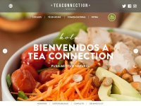 teaconnection.com.mx Thumbnail