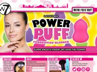 W7cosmetics.co.uk - W7 Make Up - Official Site