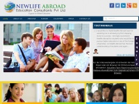 newlifeabroad.in