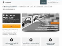 financiarcoche.com