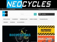 Neocycles.cl - Neocycles