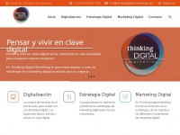 thinkingdigitalmarketing.com