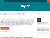 Toylet.it - Toylet | Blog personal