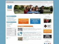 Esdes.fr - ESDES Business School of UCLy | ESDES