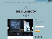 Theilluminator.org - The Illuminator – Shining a light on the urgent issues of our time.